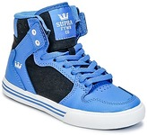 Supra KIDS VAIDER Blue / Black