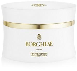 Borghese Rinfrescante Sugar Body Polish, 8 oz.