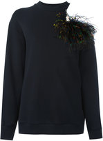 Christopher Kane - feather