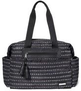 Skip Hop Infant Riverside Diaper Bag - Black