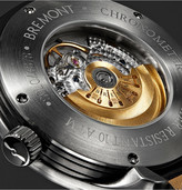 Bremont - Solo/wh Automatic Watch