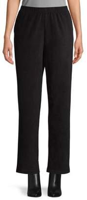 Lands' End Land's End Women's Sport Knit Corduroy Pants