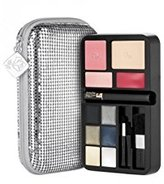 Lancôme Travel Chic Evening Make-Up Pouch-Plantine Edition Eye Shadow Palette-15-Count