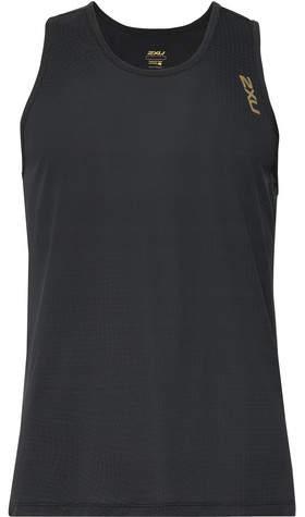 2XU GHST Jersey Tank Top - Men - Black