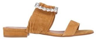VIA ROMA 15 Sandals