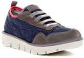 Mia Thomas Slip-On Platform Sneaker