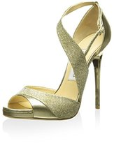 Jimmy Choo Women's Tyne Evening Sandal