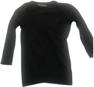 Dolce & Gabbana Black Knitwear for Women