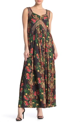 Raga Crimson Love Maxi Dress