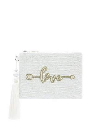 Monsoon Lulu Love Bridal Bag
