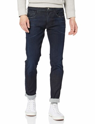 Replay Men's Anbass Slim Jeans