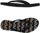 Reef Toe strap sandals
