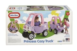 Little Tikes Princess Cozy Truck