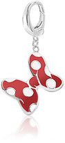 Disney Minnie Mouse Red Bow Charm Designer Jewelry Collection