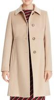 Max Mara Lord Virgin Wool Short Coat