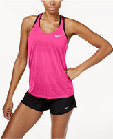 Nike Cool Breeze Dri-FIT Strappy Tank Top
