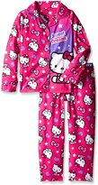 Hello Kitty Komar Kids Big Girls' Pajama Set