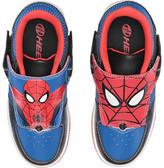 Heelys Twisterx2 Spiderman (Little Kid/Big Kid)