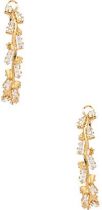 Ettika Hoop Earrings