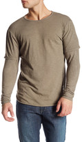 Kinetix Layered Sweatshirt