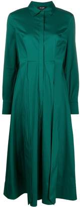 Twin-Set Twin Set belted shirt dress