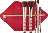 Sephora Berry Kissable Brush Set