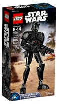 Lego Star Wars Constraction Imperial Death Trooper 75121