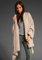 Twelfth St. By Cynthia Vincent By Cynthia Vincent Anatoli Blanket Sweater