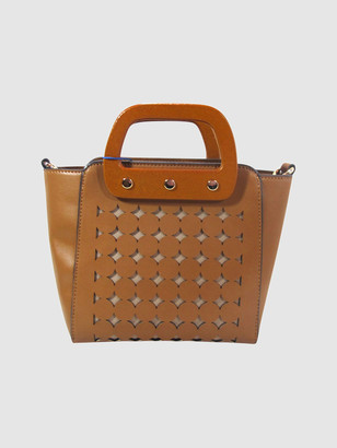 Un Billion Ellen Crossbody Tote Bag