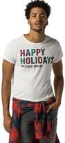 Tommy Hilfiger Happy Holidays Tee