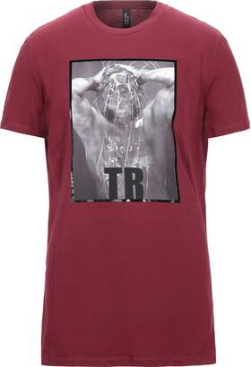 Tom Rebl T-shirts