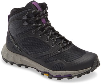 Merrell Altalight Mid Waterproof Hiking Sneaker