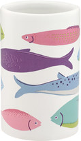 Cath Kidston River Fish Printed Toothbrush Holder
