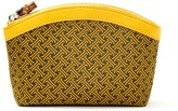 J.Mclaughlin Small Cosmetic Pouch in Signature J