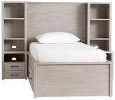Pottery Barn Kids Grayson Storage Bed & 2 Nighstand Towers