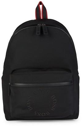 HUGO BOSS Pixel Backpack