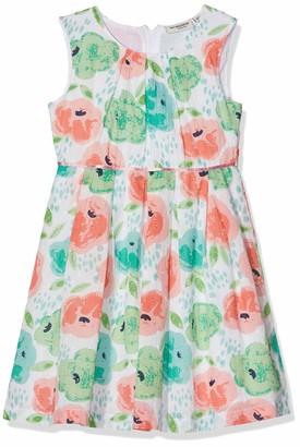 Salt&Pepper Salt and Pepper Girls' Dress Bunte Blumchen