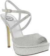 JCPenney I. MILLER I. Miller Sherita Ankle-Strap High Heel Sandals