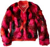 Kenzo Abba Jacket Girl's Coat