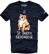 MC2 Saint Barth Tshirt Man Gen61