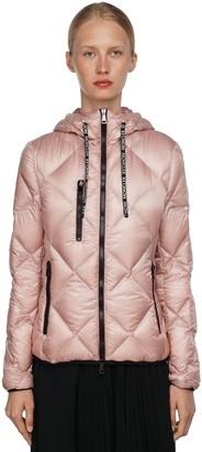 Moncler Olux Down Jacket