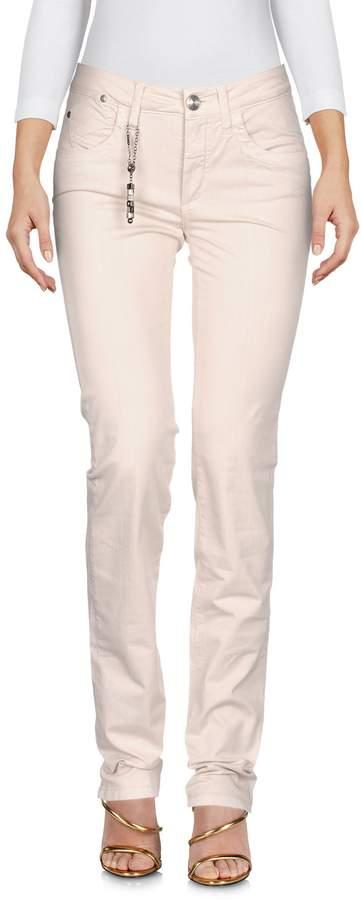 Liu Jo Denim pants - Item 42602354QF