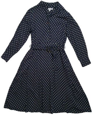 Uniqlo Blue Dress for Women