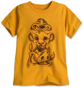 Disney The Lion King T-Shirt for Boys