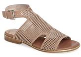 Donald J Pliner Women's Leah Perforated Sandal