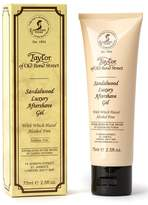 Taylor of Old Bond Street Mens Taylor Of Old Bond Street Sandalwood Aftershave Gel 75ml - No Colour