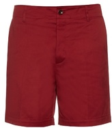 Gucci Classic Cotton Chino Shorts