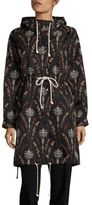 Creatures of the Wind Jamens Printed Jacket