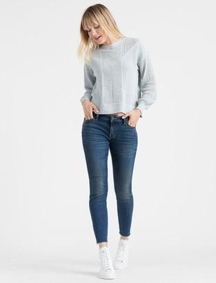 Low Rise Lolita Skinny Jean