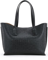 Loewe 'T' shopper bag - women - Calf Leather - One Size